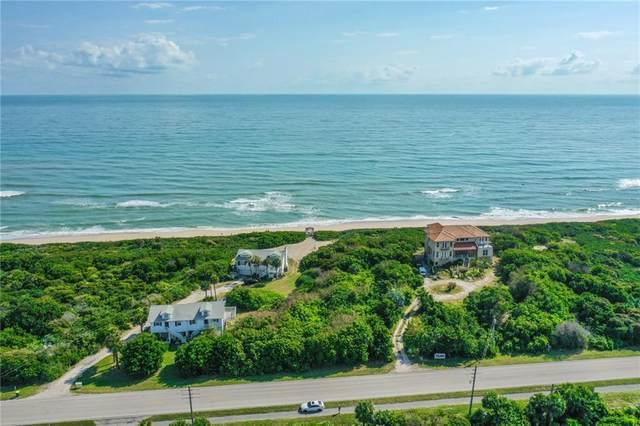0000 S A1a Highway, Melbourne Beach, FL 32951 (MLS #233719) :: Team Provancher | Dale Sorensen Real Estate