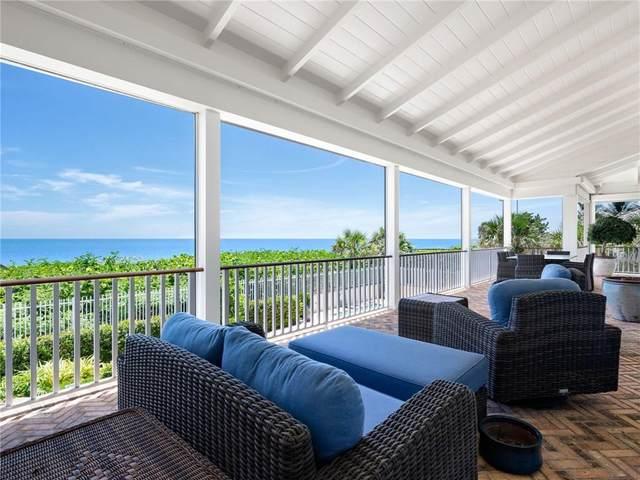 176 Ocean Way, Vero Beach, FL 32963 (MLS #233726) :: Team Provancher | Dale Sorensen Real Estate