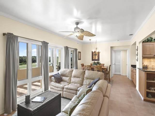 5030 Harmony Circle #303, Vero Beach, FL 32967 (#233737) :: The Reynolds Team/ONE Sotheby's International Realty