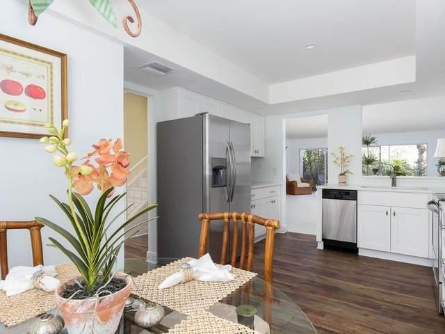 300 Harbour Drive 308C, Vero Beach, FL 32963 (MLS #233738) :: Team Provancher | Dale Sorensen Real Estate