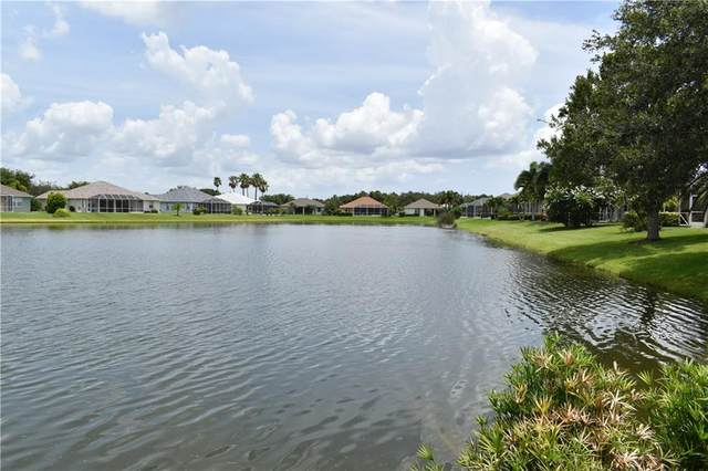 5520 W 1st, Vero Beach, FL 32968 (MLS #233739) :: Team Provancher | Dale Sorensen Real Estate
