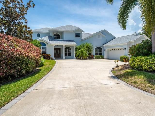 8 Cache Cay Drive, Vero Beach, FL 32963 (MLS #233745) :: Team Provancher   Dale Sorensen Real Estate