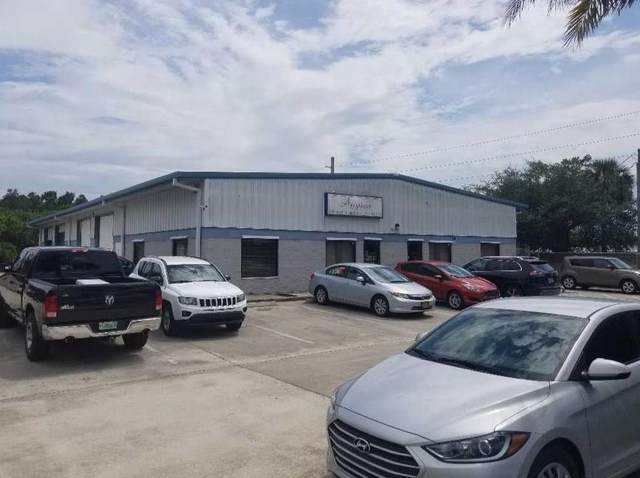 8140 Evernia Street, Micco, FL 32976 (MLS #233754) :: Team Provancher | Dale Sorensen Real Estate