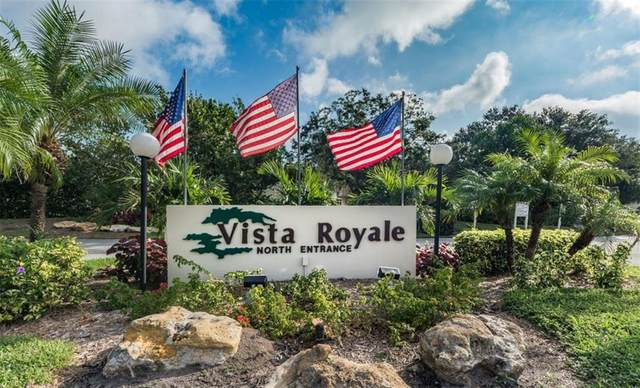 17 Vista Palm Lane #206, Vero Beach, FL 32962 (MLS #233757) :: Team Provancher | Dale Sorensen Real Estate