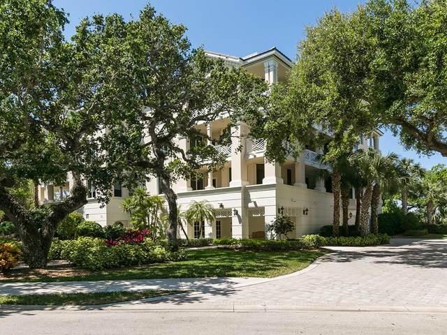 501 N Swim Club Drive 2B, Indian River Shores, FL 32963 (MLS #233760) :: Billero & Billero Properties