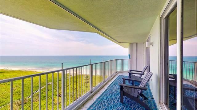 2700 N Highway A1a #1403, Hutchinson Island, FL 34949 (MLS #233762) :: Billero & Billero Properties