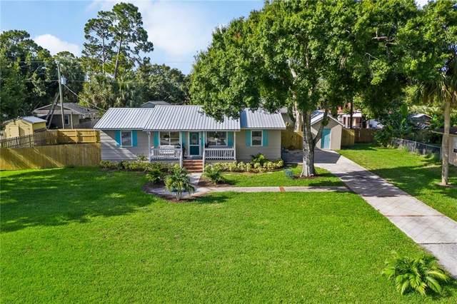 6255 6th Place, Vero Beach, FL 32968 (MLS #233767) :: Team Provancher | Dale Sorensen Real Estate