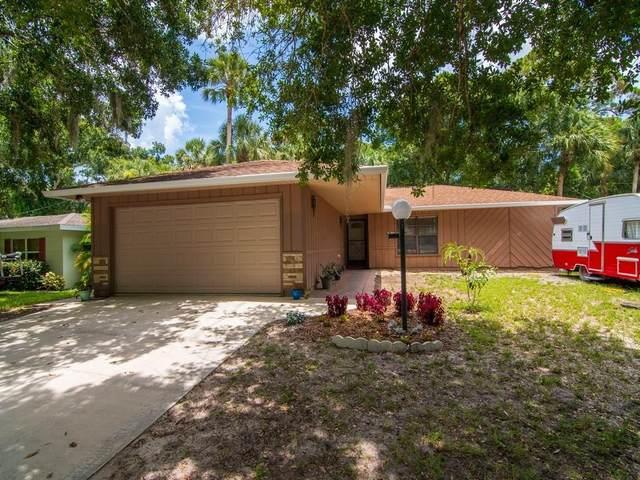 630 42nd Court, Vero Beach, FL 32968 (MLS #233768) :: Team Provancher | Dale Sorensen Real Estate