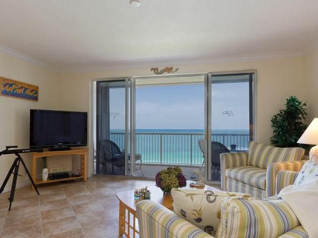 4180 N Highway A1a 703B, Hutchinson Island, FL 34949 (MLS #233769) :: Billero & Billero Properties