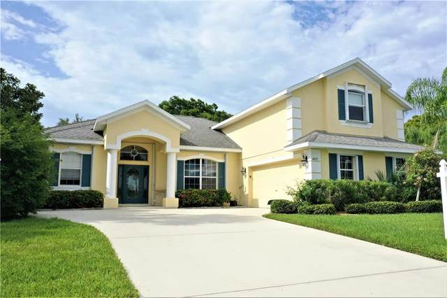 4472 5th Place SW, Vero Beach, FL 32968 (#233782) :: The Reynolds Team/ONE Sotheby's International Realty