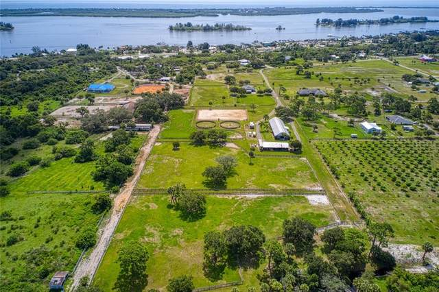 4400 Fifth Street, Grant Valkaria, FL 32949 (MLS #233784) :: Team Provancher | Dale Sorensen Real Estate
