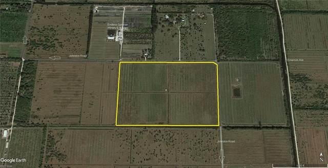 4075 Johnston Road, Fort Pierce, FL 34951 (MLS #233785) :: Billero & Billero Properties