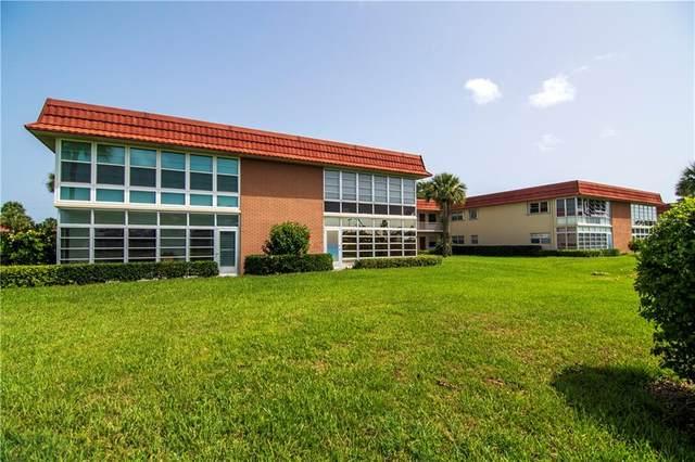 98 Spring Lake Drive #201, Vero Beach, FL 32962 (MLS #233786) :: Billero & Billero Properties