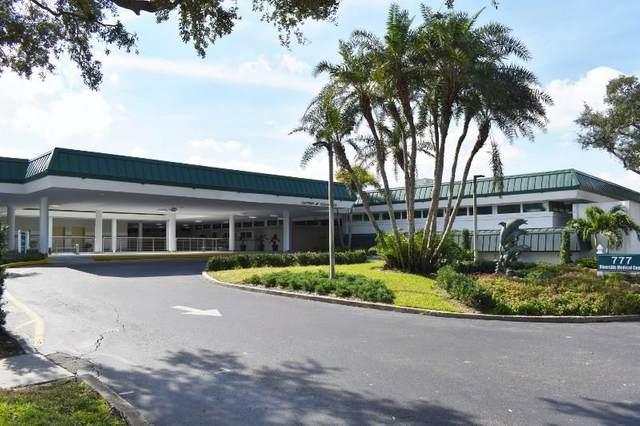 777 37th Street #180, Vero Beach, FL 32960 (MLS #233793) :: Team Provancher | Dale Sorensen Real Estate