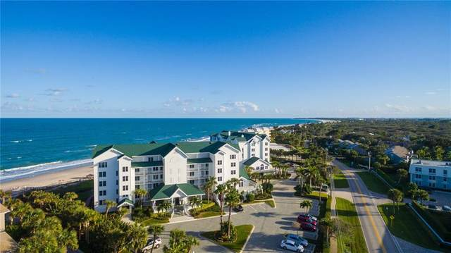 2700 Ocean Drive #206, Vero Beach, FL 32963 (MLS #233797) :: Team Provancher | Dale Sorensen Real Estate