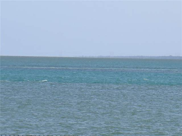 30 Harbour Isle Drive W #106, Fort Pierce, FL 34949 (MLS #233800) :: Billero & Billero Properties