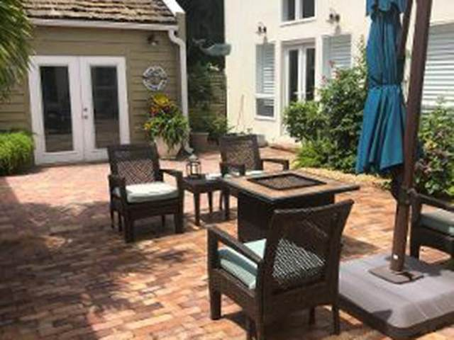 8343 Chinaberry Road #8343, Vero Beach, FL 32963 (#233801) :: The Reynolds Team/ONE Sotheby's International Realty