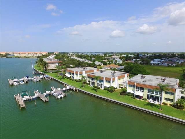 1315 Bayshore Drive #203, Hutchinson Island, FL 34949 (MLS #233802) :: Billero & Billero Properties
