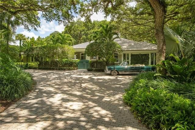 725 Sandfly Lane, Vero Beach, FL 32963 (MLS #233809) :: Team Provancher | Dale Sorensen Real Estate
