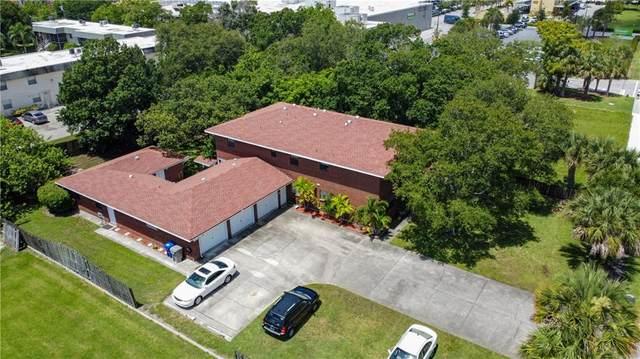 653 18th Street #653, Vero Beach, FL 32960 (MLS #233820) :: Team Provancher   Dale Sorensen Real Estate