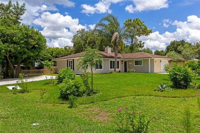 11086 Roseland Road, Sebastian, FL 32958 (MLS #233822) :: Team Provancher | Dale Sorensen Real Estate