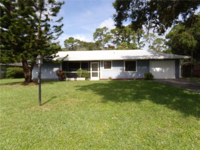 6007 Fort Pierce Boulevard, Fort Pierce, FL 34951 (MLS #233826) :: Billero & Billero Properties
