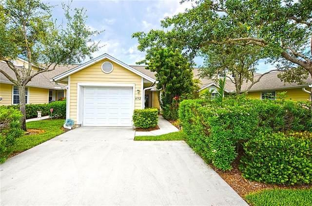492 6th Street, Vero Beach, FL 32962 (#233834) :: The Reynolds Team/ONE Sotheby's International Realty