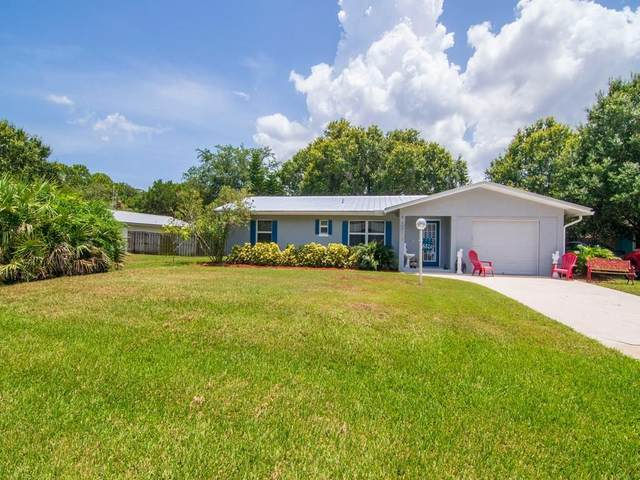 6701 Paso Robles Boulevard, Fort Pierce, FL 34951 (MLS #233843) :: Team Provancher | Dale Sorensen Real Estate