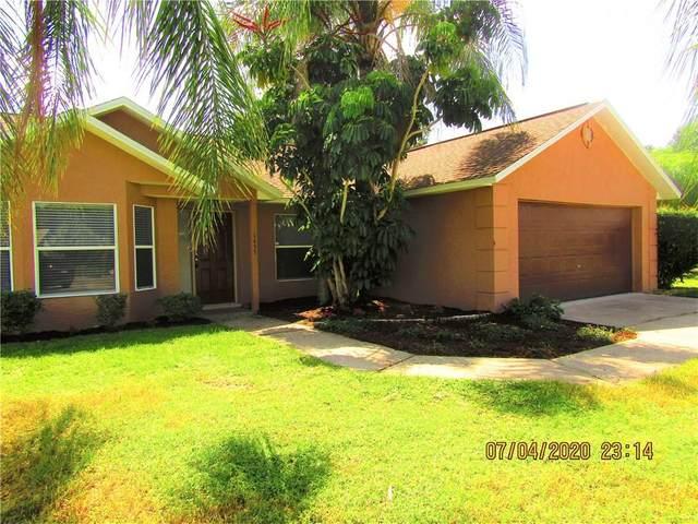 1455 Ambra Drive, Melbourne, FL 32940 (MLS #233856) :: Team Provancher | Dale Sorensen Real Estate