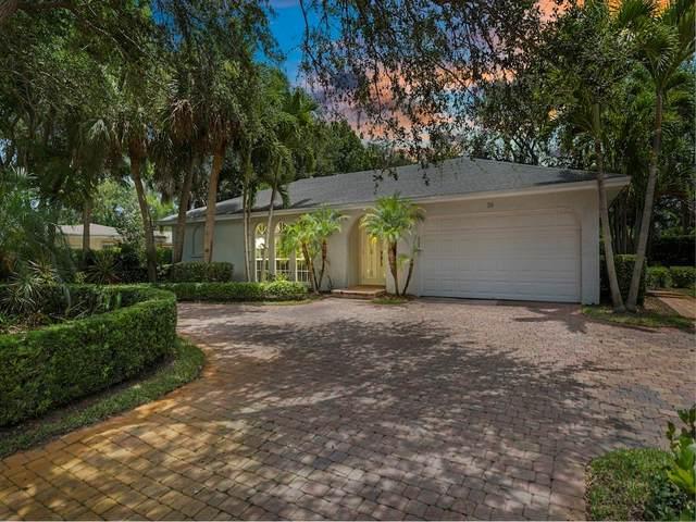 706 Hibiscus Lane, Vero Beach, FL 32963 (MLS #233871) :: Team Provancher   Dale Sorensen Real Estate