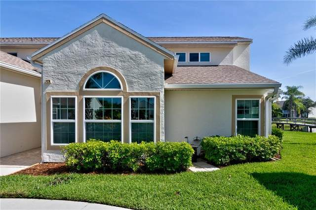 1827 Aynsley Way #4, Vero Beach, FL 32966 (MLS #233879) :: Team Provancher | Dale Sorensen Real Estate