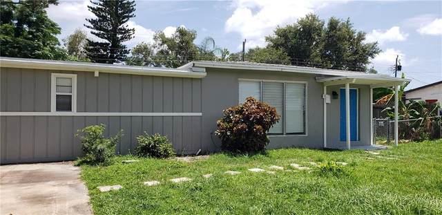 502 Cornell Avenue, Melbourne, FL 32901 (MLS #233887) :: Team Provancher | Dale Sorensen Real Estate