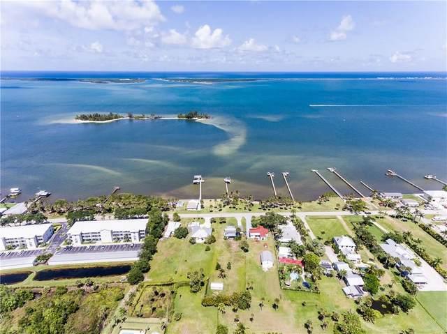 13530 Westport Drive #106, Sebastian, FL 32958 (MLS #233901) :: Billero & Billero Properties