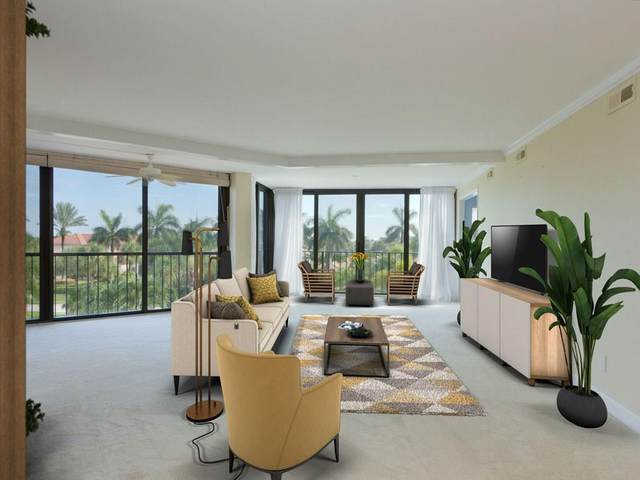 1825 Mooringline Drive 3G, Vero Beach, FL 32963 (MLS #233903) :: Team Provancher | Dale Sorensen Real Estate