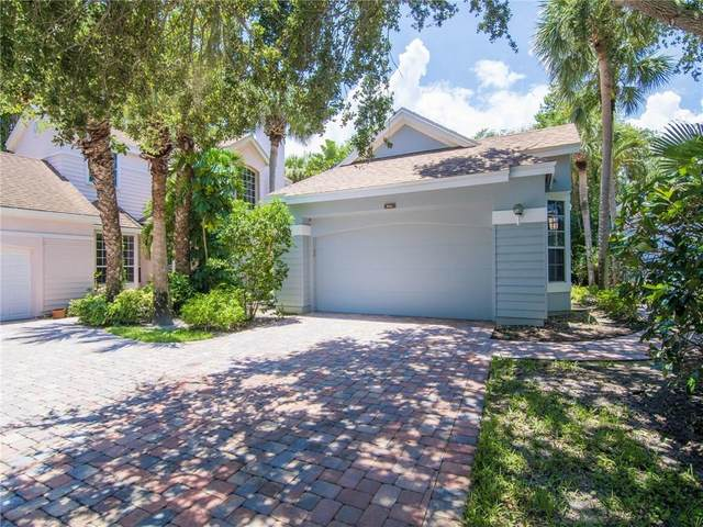 8844 Lakeside Circle, Vero Beach, FL 32963 (MLS #233905) :: Billero & Billero Properties