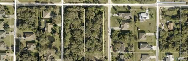 8975 102nd Avenue, Sebastian, FL 32958 (MLS #233906) :: Team Provancher | Dale Sorensen Real Estate