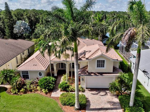 2975 Piedmont Place SW, Vero Beach, FL 32968 (#233911) :: The Reynolds Team/ONE Sotheby's International Realty