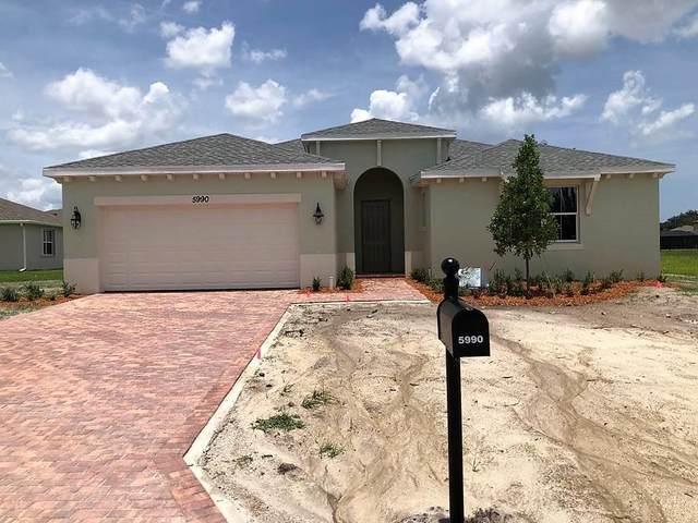 5990 Manzanita Way, Vero Beach, FL 32967 (#233927) :: The Reynolds Team/ONE Sotheby's International Realty