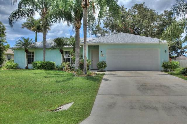 446 Perch Lane, Sebastian, FL 32958 (#233938) :: The Reynolds Team/ONE Sotheby's International Realty