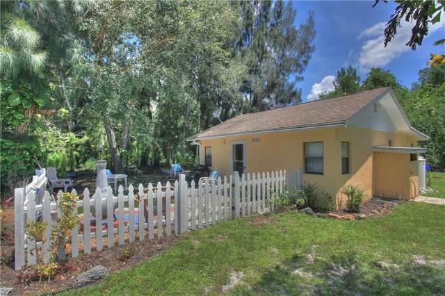 8080 129th Street, Sebastian, FL 32958 (MLS #233956) :: Team Provancher | Dale Sorensen Real Estate