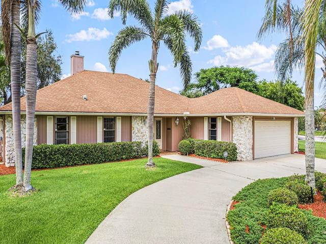 595 W Forest Trail, Vero Beach, FL 32962 (MLS #233965) :: Billero & Billero Properties