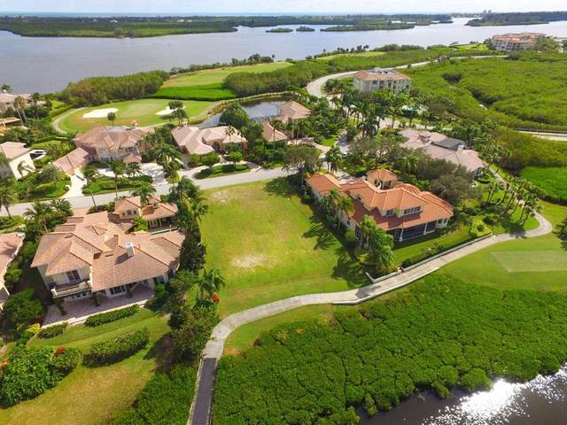 5125 Saint Andrews Island Drive, Vero Beach, FL 32967 (#233990) :: The Reynolds Team | Compass