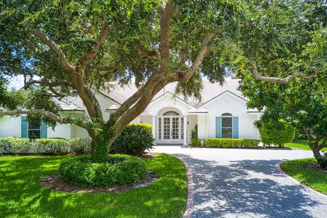 104 River Oak Drive, Indian River Shores, FL 32963 (MLS #233998) :: Billero & Billero Properties