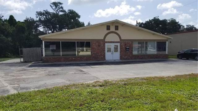 908 Us Highway 1, Sebastian, FL 32958 (MLS #233999) :: Team Provancher | Dale Sorensen Real Estate