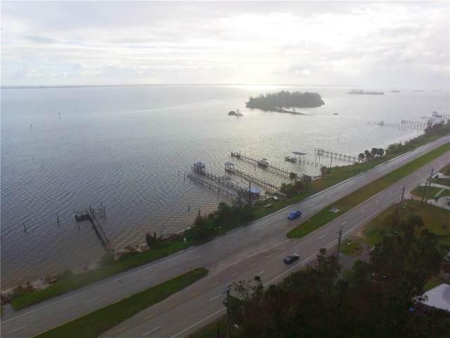 6874 & 6868 S Us Highway 1, Grant Valkaria, FL 32949 (MLS #234018) :: Billero & Billero Properties