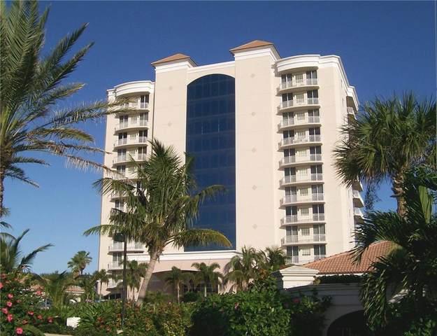 2900 N Highway A1a 9C, Hutchinson Island, FL 34949 (MLS #234029) :: Billero & Billero Properties