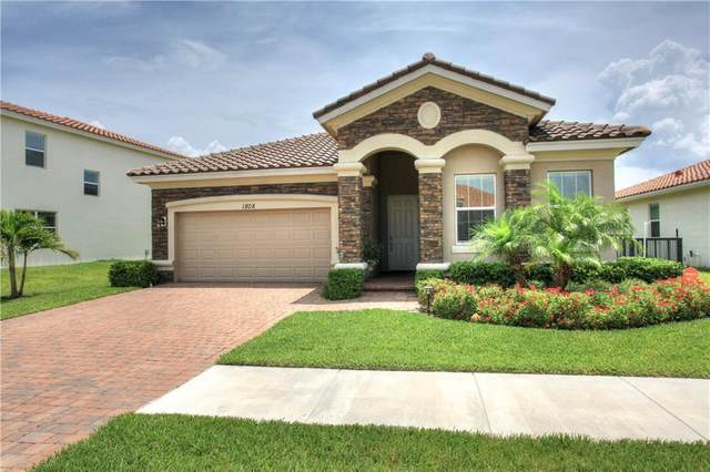 1808 Berkshire Circle, Vero Beach, FL 32968 (MLS #234033) :: Billero & Billero Properties