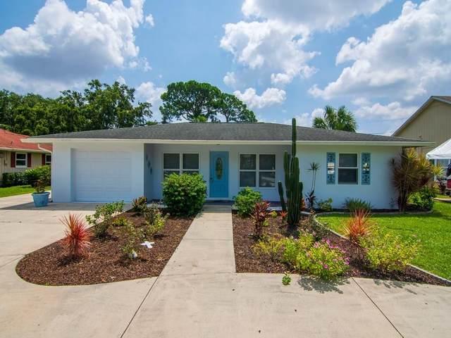 336 18th Avenue, Vero Beach, FL 32962 (MLS #234036) :: Team Provancher | Dale Sorensen Real Estate