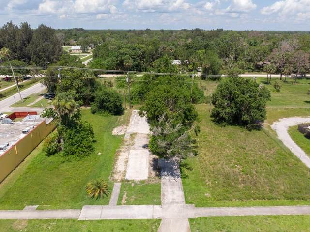 114 N Broadway Street, Fellsmere, FL 32948 (MLS #234056) :: Billero & Billero Properties
