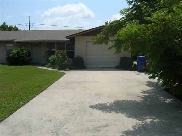 Vero Beach, FL 32962 :: Team Provancher | Dale Sorensen Real Estate